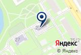 «Спутниковые Антенны в СПб» на Яндекс карте Санкт-Петербурга