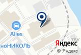 «ЭкоПрод, ООО» на Яндекс карте Санкт-Петербурга