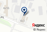 «Торговая фирма «Бастион»» на Яндекс карте Санкт-Петербурга