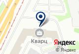 «ДорСтрой СПб, дорожно-строительная компания» на Яндекс карте