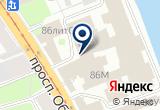 «ЕвроТехСтрой, компания» на Яндекс карте