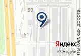 «Солекс, компания» на Яндекс карте Санкт-Петербурга