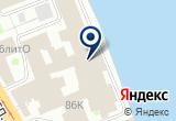 «Техно Эйр, ООО» на Яндекс карте Санкт-Петербурга