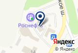 «Царскосельские запчасти» на Яндекс карте Санкт-Петербурга