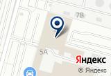 """«""""ДжипСервис""""» на Яндекс карте Санкт-Петербурга"""