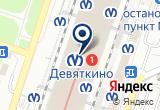 «Банкомат Северо-Западный банк Сбербанка России» на Яндекс карте