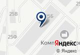 «Легпром-СПб» на Яндекс карте Санкт-Петербурга