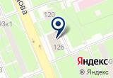 «Чебурашка» на Яндекс карте Санкт-Петербурга