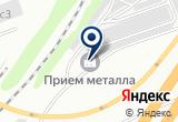 «Эсскар» на Яндекс карте Санкт-Петербурга