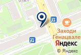 «Педагогический колледж фитнеса» на Яндекс карте Санкт-Петербурга