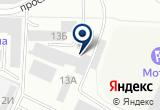 «Электро-БензоИнструмент» на Яндекс карте Санкт-Петербурга