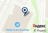 «Фреш-бар» на Яндекс карте Санкт-Петербурга