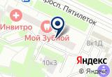 «ШАЙН ООО» на Яндекс карте Санкт-Петербурга