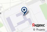 «ШКОЛА-ИНТЕРНАТ НЕВСКОГО РАЙОНА № 24 ДЛЯ ДЕТЕЙ-СИРОТ» на Яндекс карте Санкт-Петербурга