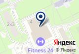 «ЮНИМАРТ КОМИССИОННЫЙ МАГАЗИН» на Яндекс карте Санкт-Петербурга