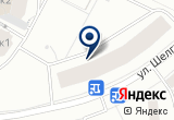 «Spb Mebel, производственная компания» на Яндекс карте