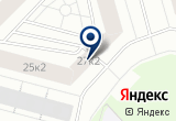 «ТопАвто, ООО» на Яндекс карте Санкт-Петербурга