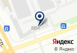 «Компания СБС» на Яндекс карте Санкт-Петербурга
