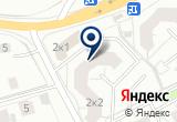 «Зов-мебель - Другое месторасположение» на Яндекс карте Санкт-Петербурга