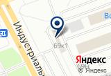 «Банг и Бонсомер» на Яндекс карте Санкт-Петербурга