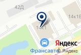 «СПАС-СИТИ» на Яндекс карте Санкт-Петербурга