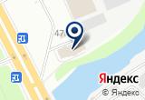 """«ООО """"МаксиСип""""» на Яндекс карте Санкт-Петербурга"""