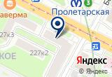 «Общество с ограниченной ответственностью «Века»» на Яндекс карте Санкт-Петербурга
