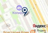 «ЮниКредит Банк, ЗАО, филиал в г. Санкт-Петербурге» на Яндекс карте Санкт-Петербурга