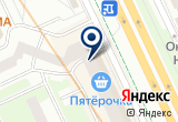 «STOP» на Яндекс карте Санкт-Петербурга
