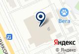 «ПОЛГРАД» на Яндекс карте Санкт-Петербурга