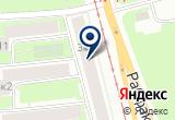 «Сайт-Топ» на Яндекс карте Санкт-Петербурга