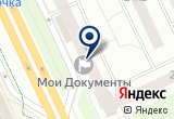 «ФИШ, ООО» на Яндекс карте Санкт-Петербурга