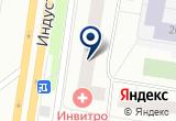 «Трикотаж1, ООО» на Яндекс карте Санкт-Петербурга