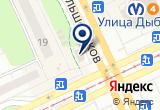 «Бистро, ИП Жесткова А.В.» на карте