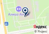 «Обуховский» на Яндекс карте Санкт-Петербурга