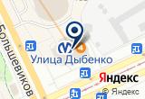 «Станция Улица Дыбенко» на Яндекс карте Санкт-Петербурга