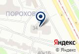 «Housepiter» на Яндекс карте Санкт-Петербурга