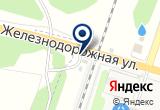 «Кузьмолово» на Яндекс карте