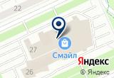 «Эйчар плюс, ООО» на Яндекс карте Санкт-Петербурга