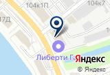 «РОСТ-М ГРУППА НП» на Яндекс карте Санкт-Петербурга