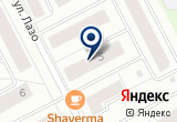 """«Торгово-сервисная компания """"СтройДизайн""""» на Яндекс карте Санкт-Петербурга"""