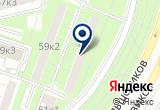 «Энергия и красота востока» на Яндекс карте Санкт-Петербурга