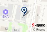 «ПетроСтройПрофиль - Другое месторасположение» на Яндекс карте Санкт-Петербурга