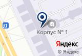 «ТРЕСТ 58 ЗАО» на Яндекс карте Санкт-Петербурга