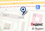 «Центр бытовых услуг, ИП Усманов Х.Х.» на Яндекс карте Санкт-Петербурга