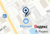 «Фокс, зоосалон» на Яндекс карте Санкт-Петербурга