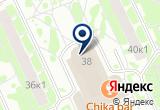 «Эрмис» на Яндекс карте Санкт-Петербурга