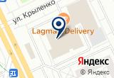 «ИП Котельникова С.А. / магазин мебели» на карте