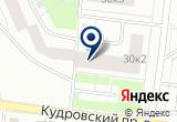 «Личный доктор» на Яндекс карте Санкт-Петербурга