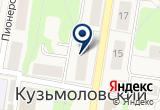 «Салон-мастерская - индивидуальный предприниматель  Золотарь Б.В. - Другое месторасположение» на Яндекс карте Санкт-Петербурга